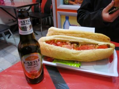 burgers beers tabriz iran