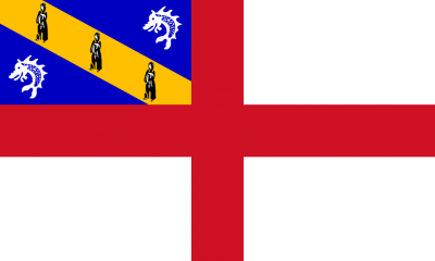 flag of herm