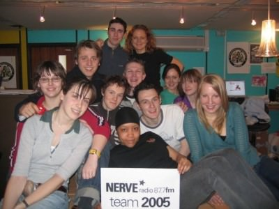 nerve radio bournemouth