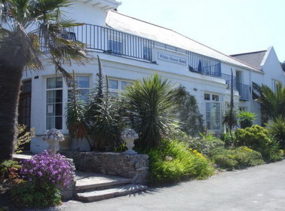 white house hotel herm