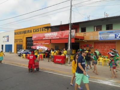 Benirzao Bar Fortaleza.
