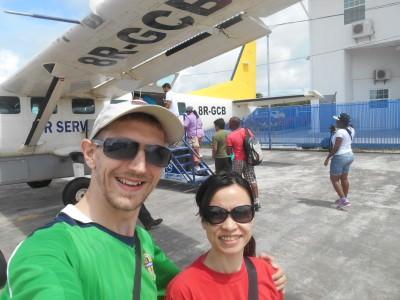 dagron tours guyana