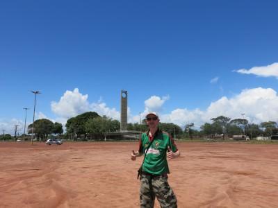 macapa equator backpacker