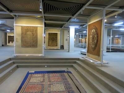 tehran iran carpet museum