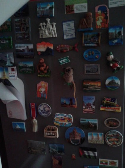 More of Mums Fridge Magnets