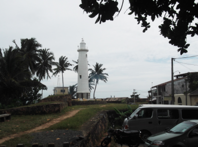 galle sri lanka lighthouse
