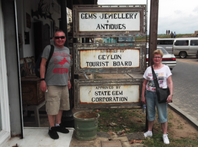 Gems and Antiques for sale in Galle