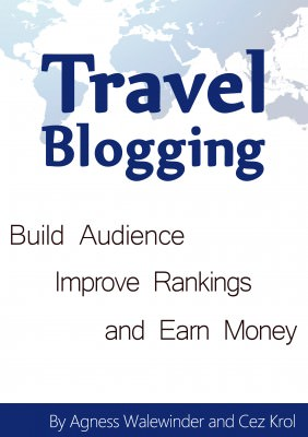 travel blogs earn money