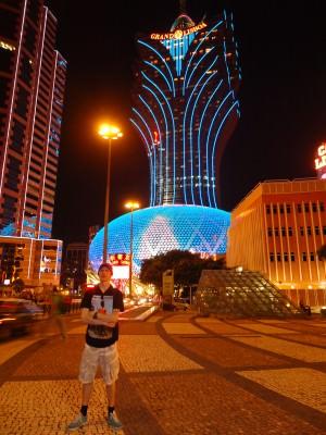 Macau's Casinos