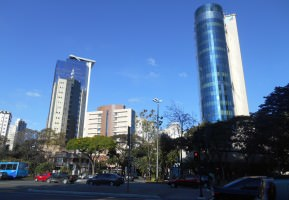 Belo Horizonte - Beautiful Horizon