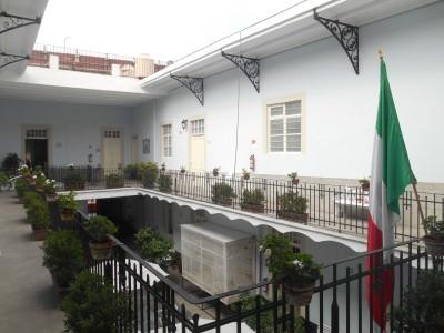casa san ildefonso best hostel mexico
