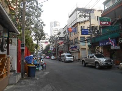 s33 hotel bangkok