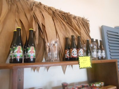 beers from french guyana