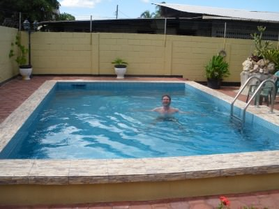 guesthouse amice suriname