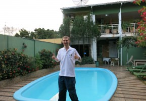 best hostel iguacu