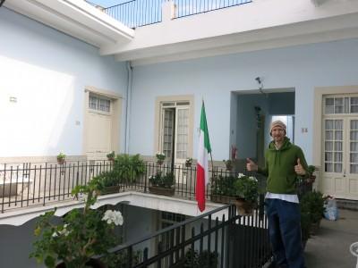 best hostel mexico city