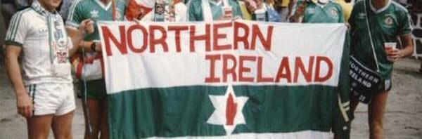 northern ireland mexico 86 fans