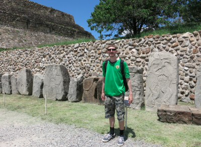 inscriptions at monte alban