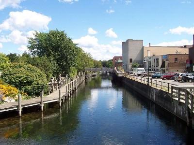 Boardman River - Top 3 Must Sees in Michigan, USA.