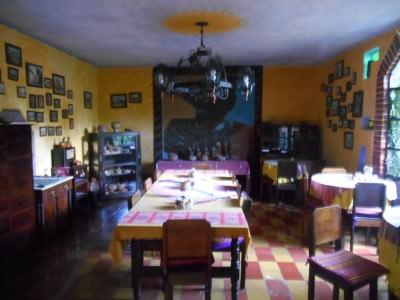 Posada Belen Museo Inn - best hostel in Guatemala City