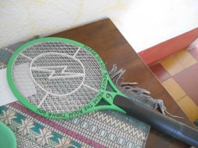 Mosquito killer