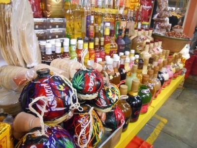 Tequila at 20th November Market