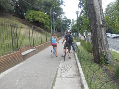Bicycle Tour - Guatemala City