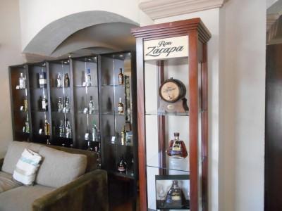 Ron Zacapa - famous Guatemalan Rum