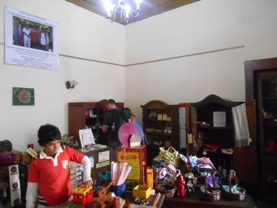 The Fair trade shop