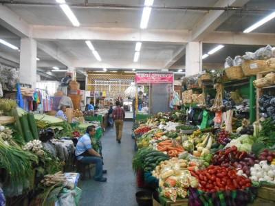 Mercado Central, Guatemala City