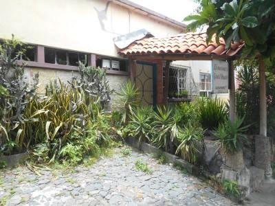 Ximena's Guesthouse - the coolest hostel in San Salvador, El Salvador