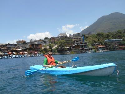 kayaks guatemala san pedro la laguna
