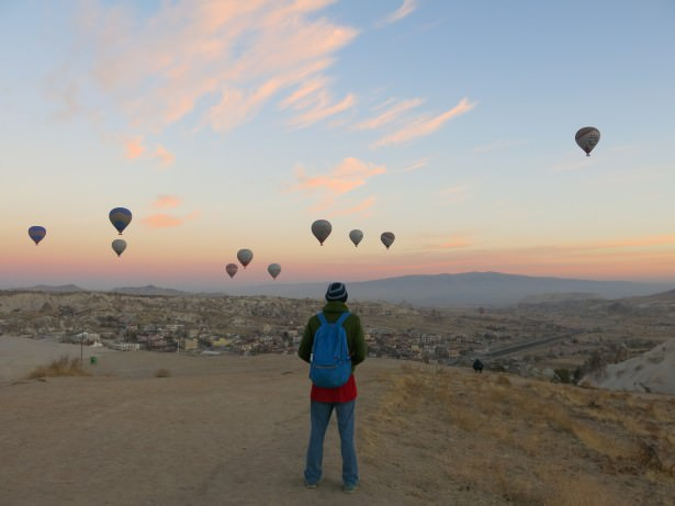 Top Of The World: 3 Amazing High-Altitude Holiday Activities