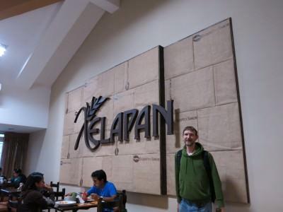 Xelapan Restaurant - a speciality in Xela!