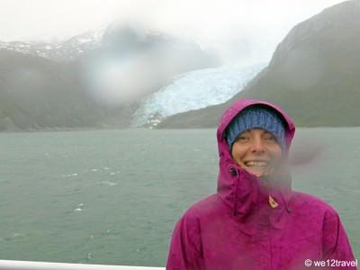 World Travellers: Antonette from We 12 Travel.