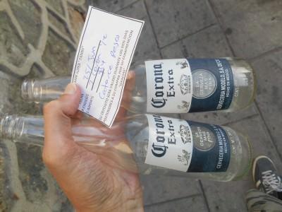 Monday's Money Saving Tips: Returning Your Empty Beer Bottles.