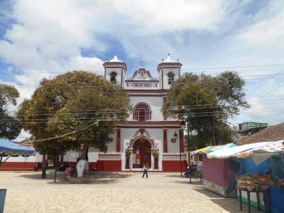 Templo el Cerrillo
