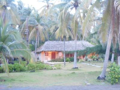 A Paradise by the Pacific Ocean : My Stay at Capricho Beach House, Barra de Santiago, El Salvador