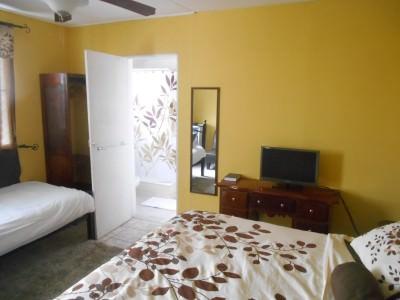 el rey hotel belmopan