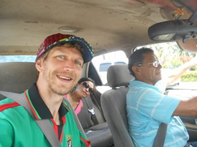 taxis in san pedro sula