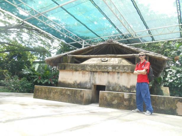 UNESCO World Heritage Sites I've Visited.
