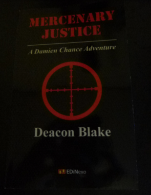 deacon blake book