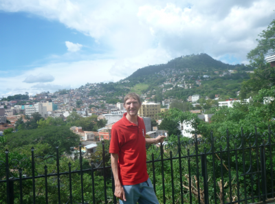 best hotel tegucigalpa
