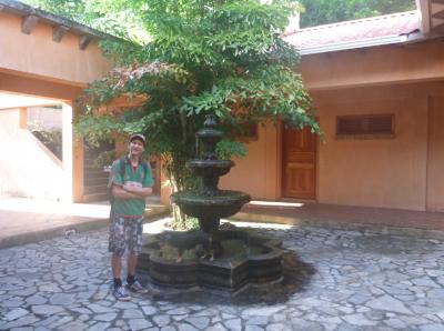 La Villa de Soledad, Rio Cangrejal, La Ceiba.