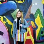 World Travellers: Sabina from Girl vs Globe