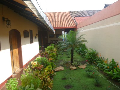 Casona Colonial Guest House
