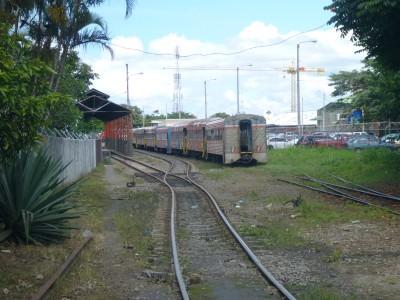 san jose trains