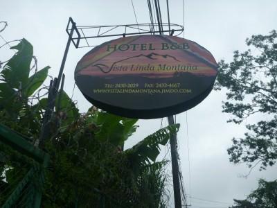 Hotel Vista Linda Montana