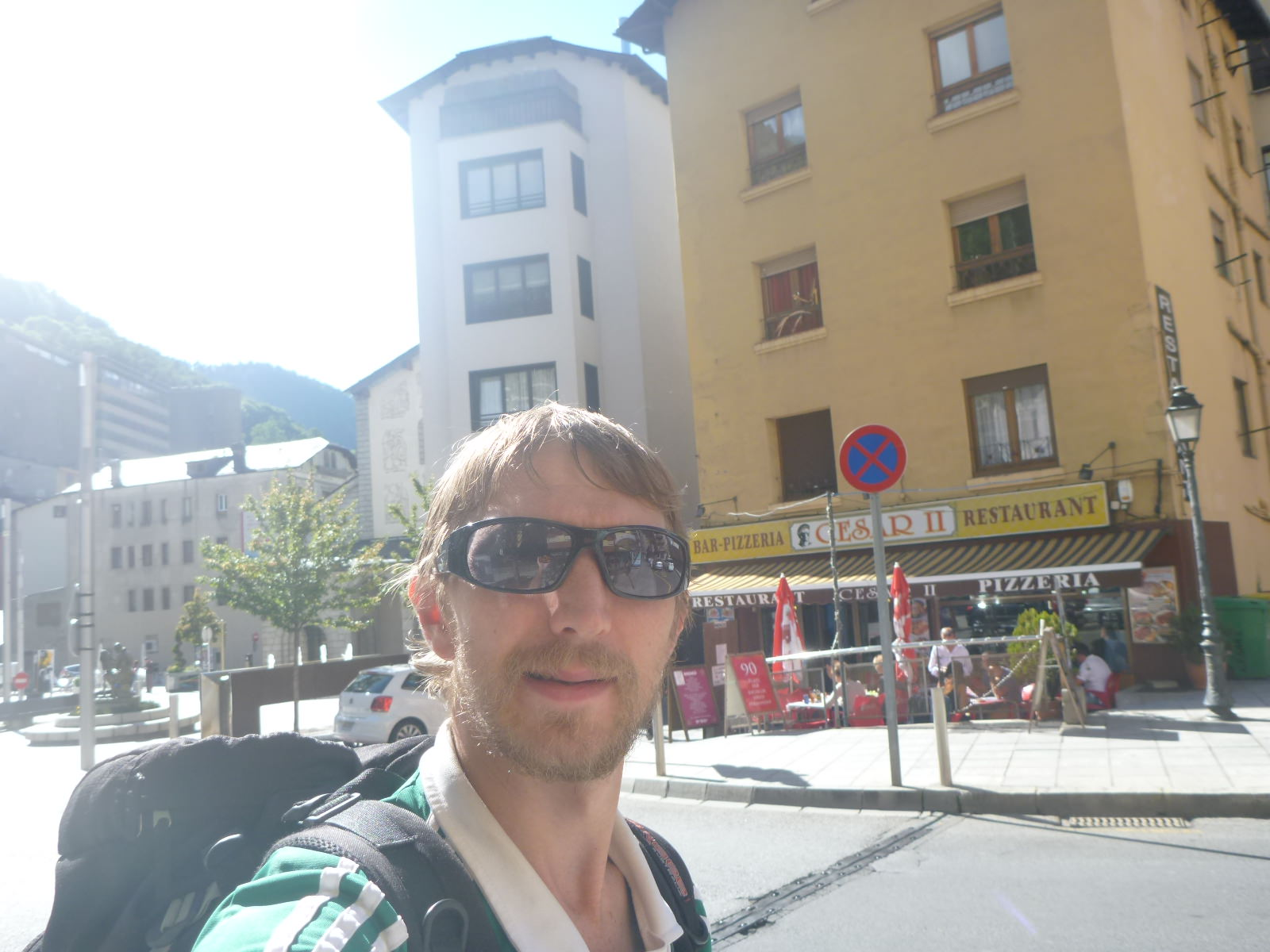 World Borders How To Get From Barcelona Airport Andorra By Bus Catalonia Spain