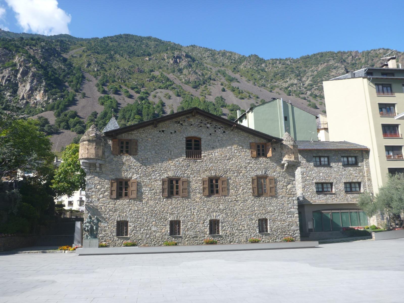Backpacking in andorra top 10 sights in andorra la vella the capital - Andorra la vella apartamentos ...